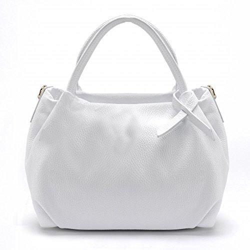 OH MY BAG Sac à Main femme cuir porté main et bandoulière Modèle Bubble - nouvelle collection 2018