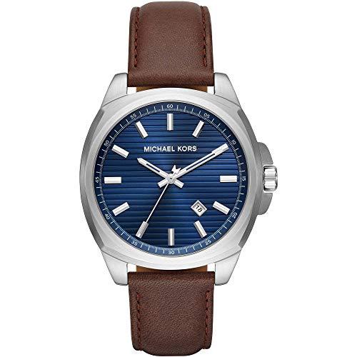 orologio solo tempo uomo Michael Kors Bryson casual cod. MK8631