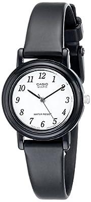 Casio LQ139B-1B Mujeres Relojes