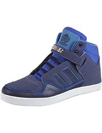 138f8642f34c Robinson high top homme-cuir véritable street chaussures de basketball 40