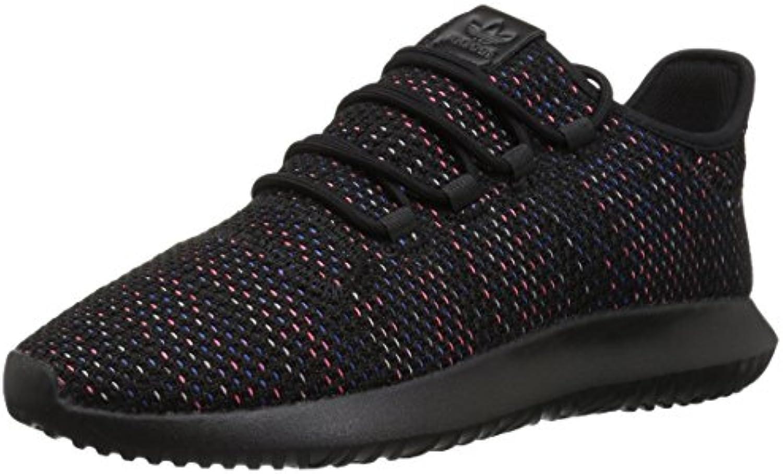 adidas originaux les les les chaussures ombre ck fashion baskets tubulaires, noir solar rouge le myst e89453