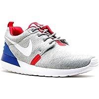 Nike Rosherun QS (GS) 'Great Britain' - 703935-002 -