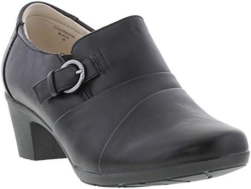 Heavenly Feet - Zapatos de vestir de Material Sintético para mujer