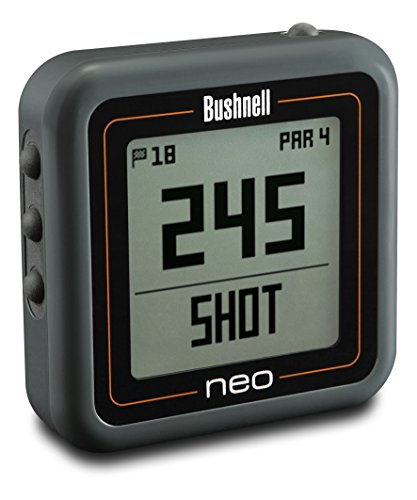 BUSHNELL NEO GHOST GPS CHARCOAL - GPS