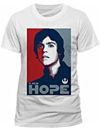 Cid Star Wars T-Shirt Homme