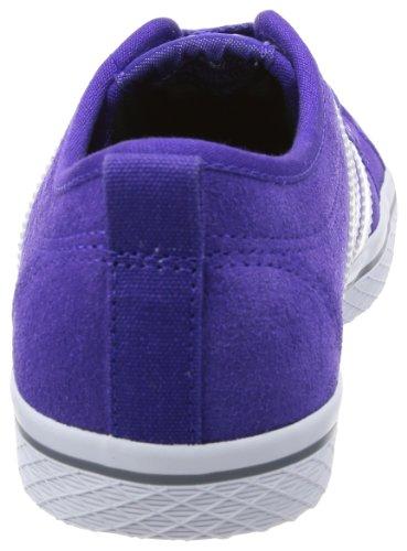 adidas Originals HONEY STRIPES L G96063 Damen Sneaker Violett (BLAPUR/RUNWH)