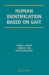 Human Identification Based on Gait (International Series on Biometrics) by Mark S. Nixon (2010-10-20)