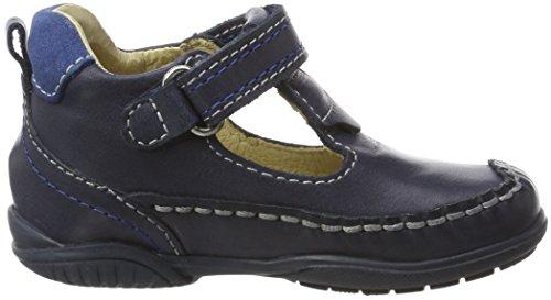 Primigi Pps 7074, Chaussures Marche Bébé Garçon Bleu (Blue)