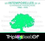 """Afficher """"Chanson Française 1950-1970"""""""