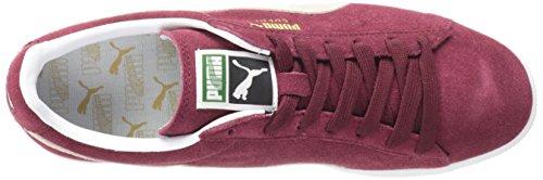 Puma Classic Plus Forever, Sneaker Donna Viola (Cabernet)