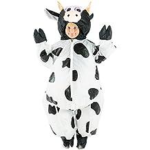 Hinchable Vaca Infantil Disfraz