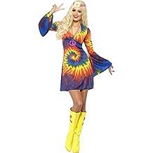 Suchergebnis Auf Amazon De Fur Hippie Mode Der 60er Und