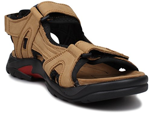 Kaki Herren Knöchel Athletic Sandals riemchen Fangsto nqZXPxE