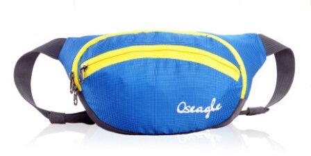 Cinny Männer und Frauen Freizeit Sport multifunktionale outdoor wandern Rucksack Outdoor-Rucksack Blue