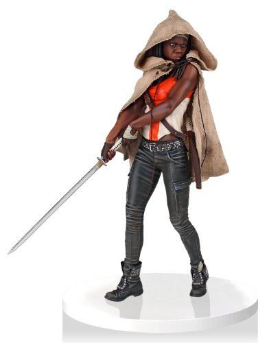 The Walking Dead - Figura Michonne ed.LIM. 1