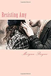 Resisting Amy: Volume 4 (Spring Towers)
