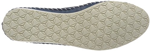 Andrea Conti 0025717, Mocassini Donna Denim (Jeans)
