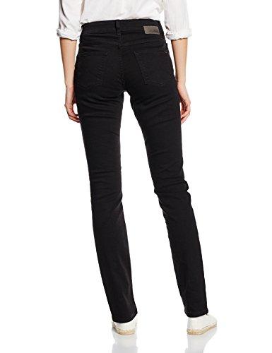 MUSTANG Sissy Slim, Jeans Donna midnight black 490