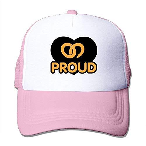 QIOOJ Proud Wedding Snapback Hats Adjustable Unisex Mens Hip Hop -
