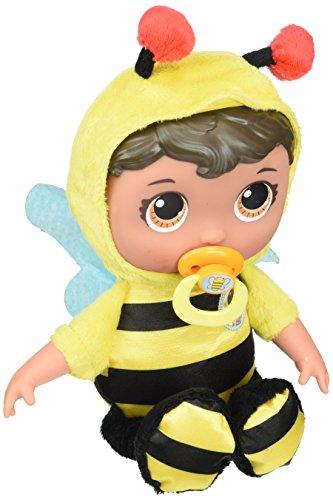 Doc McStuffins dmb06000DMS Baby Lil Kindergarten Pals Plüsch Puppe Preisvergleich