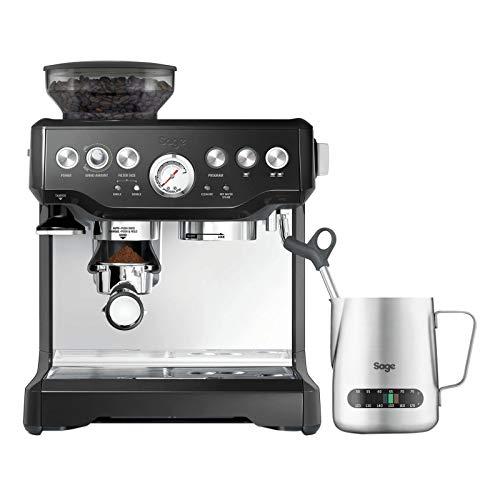 Sage Appliances The Bambino Plus