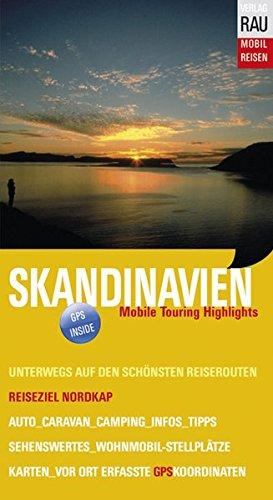 Skandinavien: Reiseziel Nordkap (Mobil Reisen - Die schönsten Auto- & Wohnmobil-Touren): Alle Infos bei Amazon
