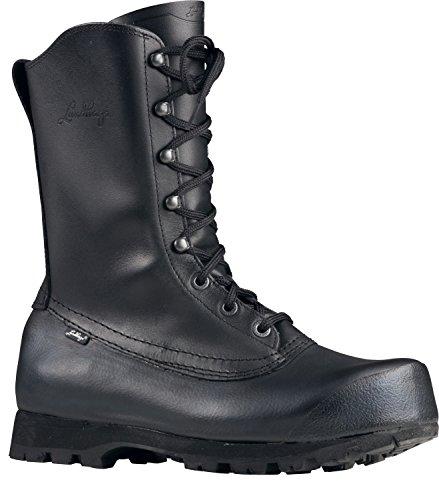 lundhags Forest Homme Chaussures de trekking (Black) - noir