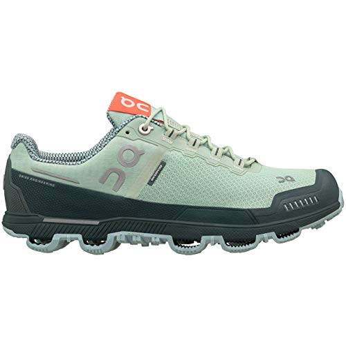 On Running Cloudventure Waterproof W Mineral Olive 39