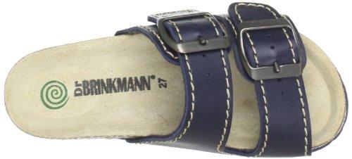 Dr. Brinkmann 505892 505892, Chaussures mixte enfant Bleu (Ozean 5)