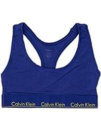 bafa1795649 Amazon.co.uk  Calvin Klein - Sports Bras   Knickers   Bras  Clothing