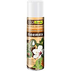 Flower 70581 70581-Insecticida Natural, 500ml, No No Aplica, 6.5x6.5x25 cm