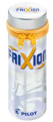 Preisvergleich Produktbild Pilot Frixion Ball Metalldose von 9Inlineskates Tinte Gels, wärmeempfindlich, + 1Gratis verschiedene Farben