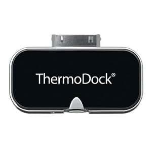 Medisana ThermoDock 1.0 Infrarot-Thermometer-Modul