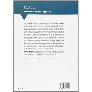 Manuale di acustica applicata