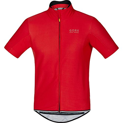 Gore Wear Power Windstopper Soft Shell Maillot
