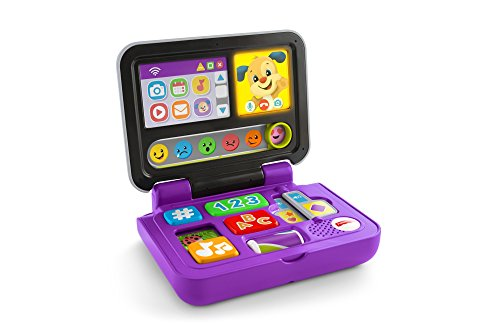 Fisher-Price Mi primer ordenador