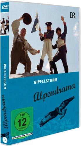 Alpendrama: Gipfelsturm