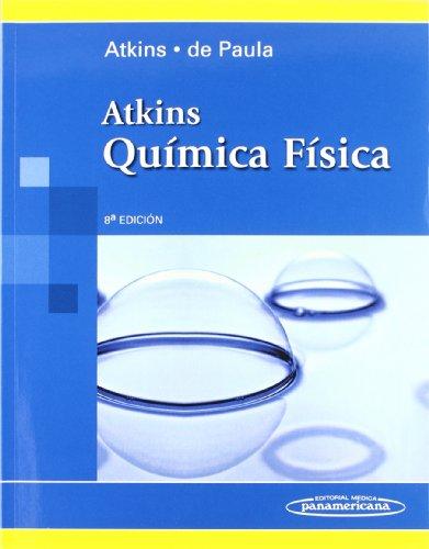 Atkins. Química Física por Atkins De Paula