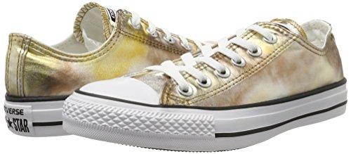 Mehrfarbig 41 EU Converse Ctas Ox White Sneaker Unisex Adulto Scarpe k5k