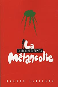La mélancolie d'Haruhi Suzumiya Edition simple One-shot
