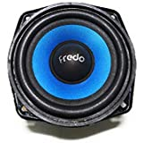 FREDO Subwoofer 5.25 inches 8 Ohms/ 70 Watts (Blue)