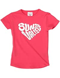 Sun Valley Junior Rapa Tee-shirt manches courtes fille