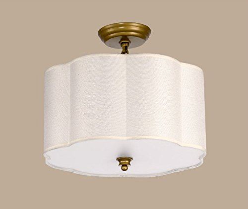 CLG-FLY paese americano soffitto Nordic Light minimalista