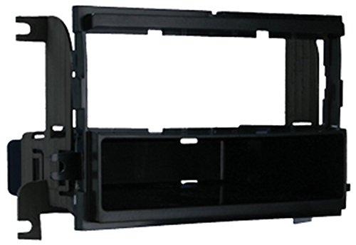 Ford Pocket Kit (METRA Single DIN mit Pocket Installation Dash Kit für 2009Ford F-150)