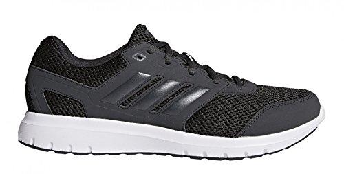 adidas Duramo Lite 2.0 M, Scarpe Running Uomo Nero (Carbon S18/core Black)
