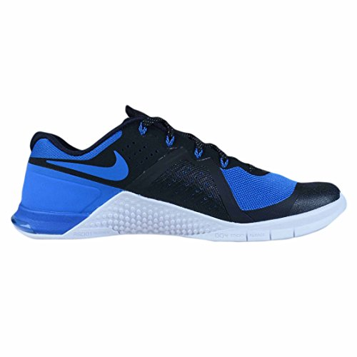 Nike - Polo, manica corta, uomo blu royal