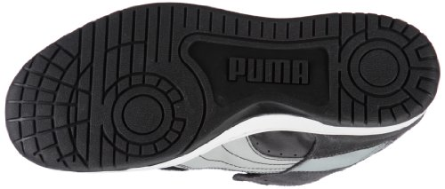 Puma Grifter S, basket homme Noir - Schwarz (black-dark shadow-limestone gray 08)