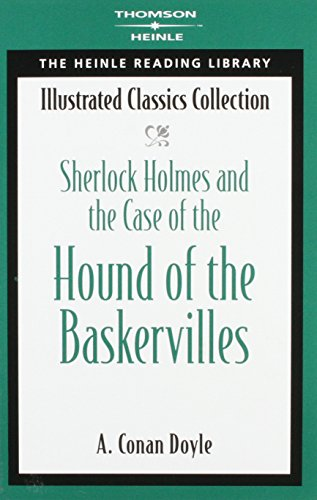 SHERLOCK HOLMES & CASE OF THEHOUND OF THE BASKERVILLES (Heinle Reading Library)