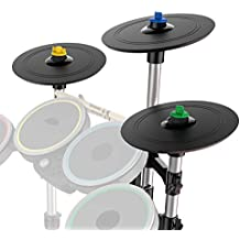 Kit d'extension Pro-Cymbales Rock Band 4