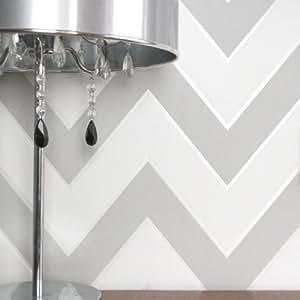 zickzack 39 geometrisch entworfener tapete in. Black Bedroom Furniture Sets. Home Design Ideas